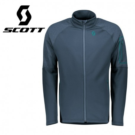 Veste SCOTT Defined Warm Bleu Hommes