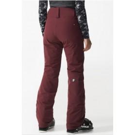Pantalon de ski ORAGE Clara Noir Femme