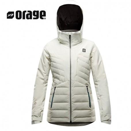 A Tout Femme Crème Prix Doudoune Sport Jasmine De Orage Ski wIqIRF80X