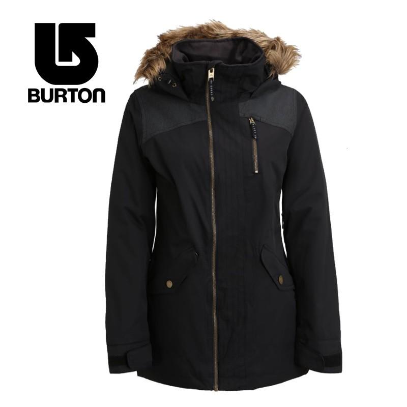 De En Burton Snowboard Destockage Femme Vente Veste Pour Hazel Le FAqRRpxwd