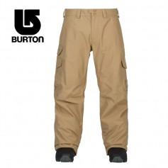 Pantalon de ski BURTON Cargo Sable Homme