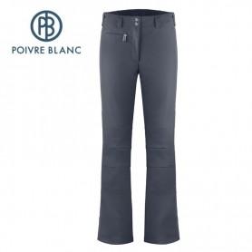 Pantalon de ski POIVRE BLANC W17-0821 WO Bleu Femme