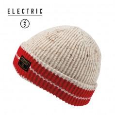 Bonnet de ski ELECTRIC Dayton Ecru Unisexe