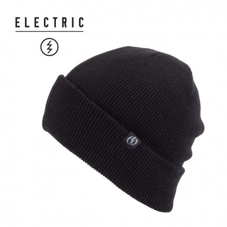 Bonnet de ski ELECTRIC Night Hawk 5 Noir Unisexe