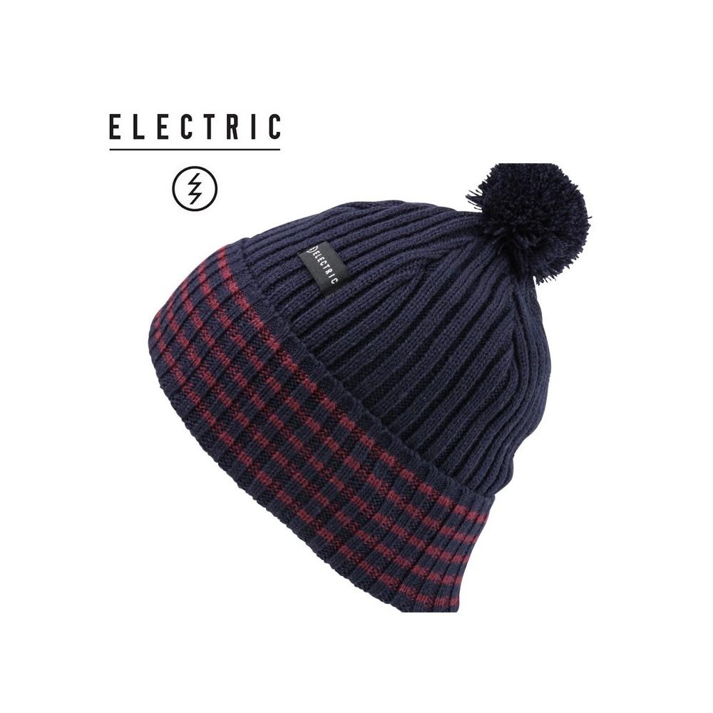 Bonnet de ski ELECTRIC Colville Bleu marine Unisexe