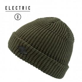 Bonnet de ski ELECTRIC Mugu Kaki Unisexe