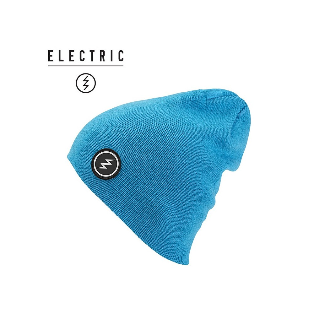 Bonnet de ski ELECTRIC Co Bleu Unisexe