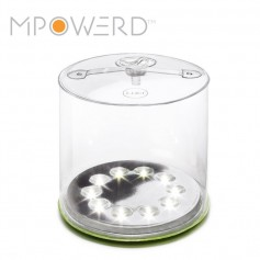 Lampe solaire MPOWERD Luci® Outdoor 2.0