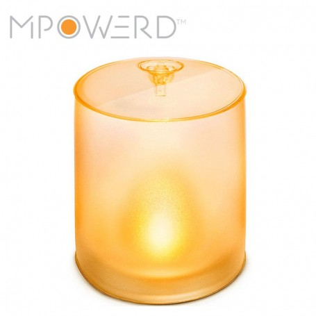 Lampe solaire MPOWERD Luci® Candle