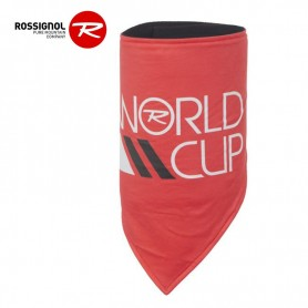 Triangle ROSSIGNOL World Cup Rouge Orangé Unisexe