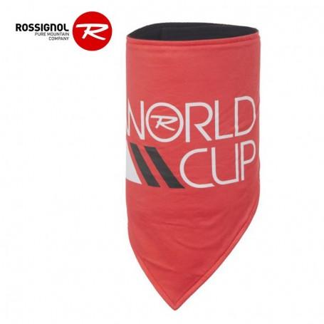 Triangle ROSSIGNOL World Cup Rouge Orangé Unisexe