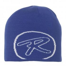 Bonnet de ski ROSSIGNOL Ted Revers Bleu Homme