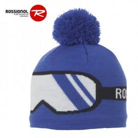Bonnet de ski ROSSIGNOL Noe Bleu Junior