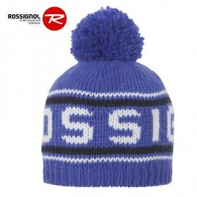 Bonnet de ski ROSSIGNOL Rony Bleu Junior