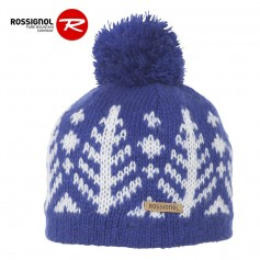 Bonnet de ski ROSSIGNOL Bily Bleu Junior