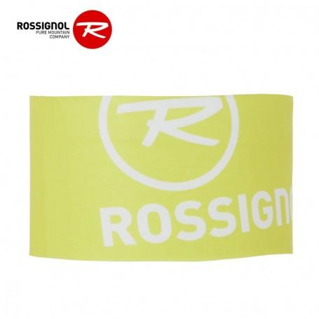 Bandeau de ski ROSSIGNOL XC World Cup Vert Unisexe