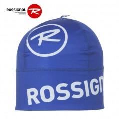 Bonnet ROSSIGNOL XC World Cup Bleu Unisexe