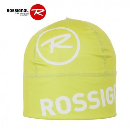 Bonnet ROSSIGNOL XC World Cup Vert Unisexe