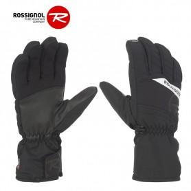 Gants de ski ROSSIGNOL Tech Noir Homme