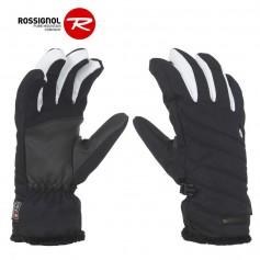 Gants de ski ROSSIGNOL Moly Noir Femme