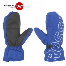 Moufles de ski ROSSIGNOL Rossi Bleu Junior