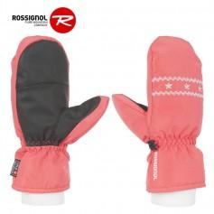 Moufles de ski ROSSIGNOL Vicky Rose Fille