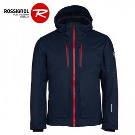 Veste de ski ROSSIGNOL STADE JKT Bleu Marine homme