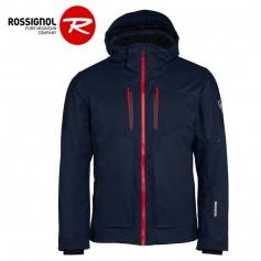 Veste de ski ROSSIGNOL Stade Bleu Marine Homme