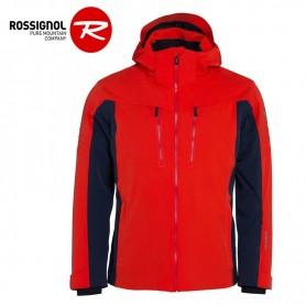 Veste de ski ROSSIGNOL Course Crimson Homme