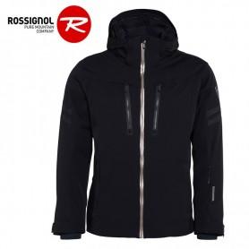 Veste de ski ROSSIGNOL Course Noire Homme