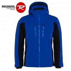 Veste de ski ROSSIGNOL Course Bleu Homme