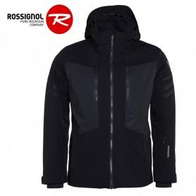 Veste de ski ROSSIGNOL Position JKT Black Homme