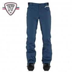 Pantalon de ski ROSSIGNOL Balme Pant Bleu Jean Homme