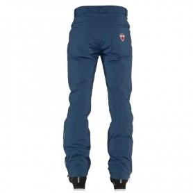 Pantalon de ski ROSSIGNOL Balme Pant Dark Denim Homme