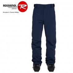 Pantalon de ski ROSSIGNOL Ronan Bleu marine Homme