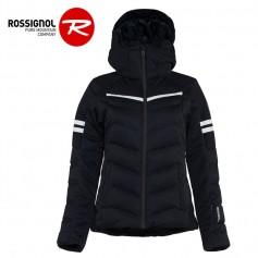 Doudoune de ski ROSSIGNOL Courbe Noir Femme