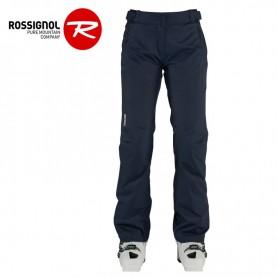 Pantalon de ski ROSSIGNOL Ski Pant Bleu nuit Femme