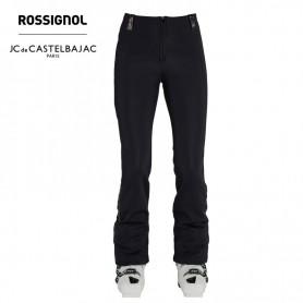 Pantalon de ski ROSSIGNOL JCC Anyy Noir Femme