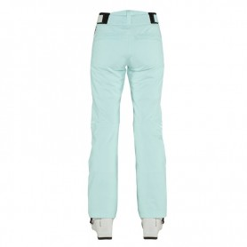 Pantalon de ski ROSSIGNOL Elite Pant Vert Femme
