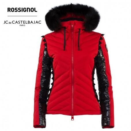 Castelbajac Rossignol Q7tw1frf Et Ski Originale Doudoune Tendance De xCoEeQWrdB