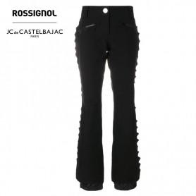 Pantalon de ski ROSSIGNOL JCC Winoki Noir Femme