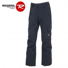 Pantalon de ski ROSSIGNOL Girl Ski Bleu nuit Fille