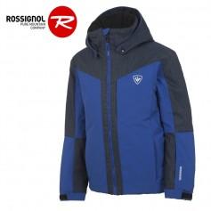 Veste de ski ROSSIGNOL Boy Etoile Bleu Garçon