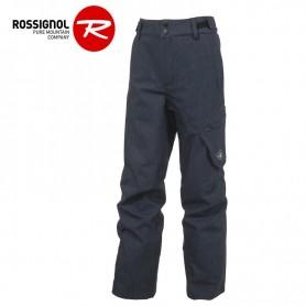 Pantalon de ski ROSSIGNOL Boy Ski Denim Garçon