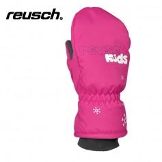 Moufles de ski REUSCH Kids Rose BB Fille
