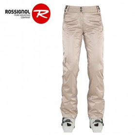 Pantalon de ski ROSSIGNOL Elite Basalt Femme