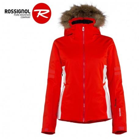 code de promo énorme inventaire qualité Veste de ski imperméable et chaude ROSSIGNOL pas cher