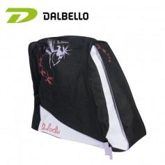 Housse pour Chaussures de Ski Dabello Noir / Blanc Unisexe