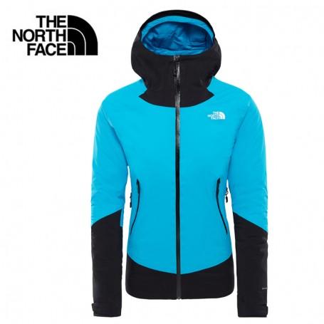 Veste THE NORTH FACE Impendor Insulated Noir / Bleu Femme