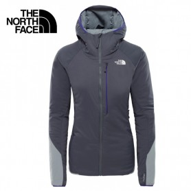 Veste THE NORTH FACE Ventrix Hoodie Gris Femme